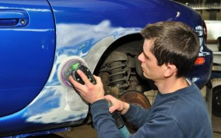 Учимся ремонтировать свою машину самостоятельно