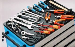 Особенности качественного инструмента для ремонта автомобилей