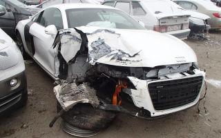 Особенности оценки ущерба авто после дтп