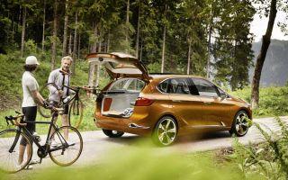 Идеальный семейный автомобиль. обзор самых популярных моделей