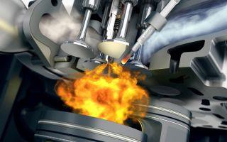 Неравномерная работа двигателя. что может быть причиной?