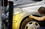 Как сделать ремонт кузова без покраски