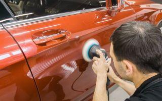Недорогие и легкие способы обновить внешний вид автомобиля