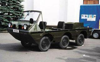 Автомобили луаз — модельный ряд автомобилей луаз