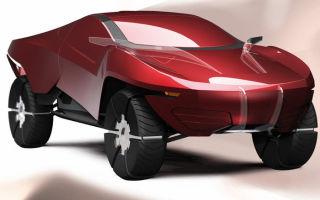 Обзор автомобиля. как это будет выглядеть?