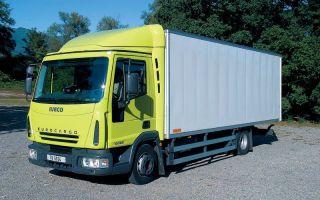 Самые распространенные причины неисправности грузовых автомобилей iveco