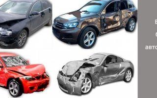Чем привлекательна услуга срочного выкупа битых авто