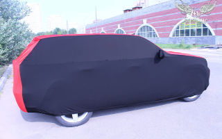 Чехол на кузов автомобиля