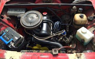 Двигатель ваз 2107 инжектор на смену карбюратору?