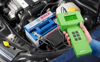 Что делать, если сломался аккумулятор в автомобиле?