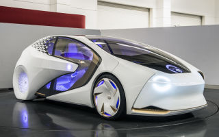 Передовые технологии, которыми будут оборудованы автомобили в 2018 году
