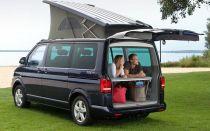 Чем можно оборудовать свой семейный микроавтобус?
