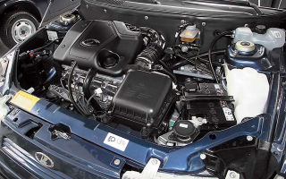 Двигатель ваз 2110: полезная информация