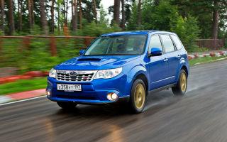 Автомобили subaru — модельный ряд автомобилей субару