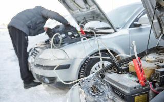 Почему не завелась машина в мороз – причины и что делать если не удалось завести машину в сильный мороз?