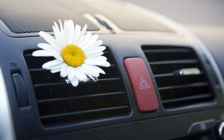 Подготовка автомобиля к весне: автокондиционер, очистка салона и кузова