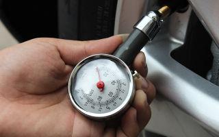 Манометры для измерения давления в шинах – основные виды и назначение