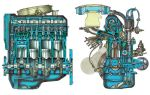 Электрические стеклоподъемники: разновидности и особенности конструкции