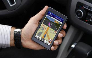 Gps-трекеры для слежения за транспортом