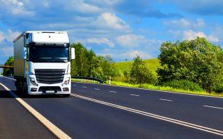Доставка грузов в пределах мегаполиса