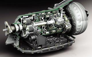Основные разновидности автоматических коробок передач