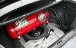 Требуется ли вариатор в случае использования гбо на легковом авто?