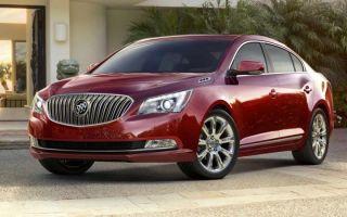 Автомобили buick — модельный ряд автомобилей бьюик