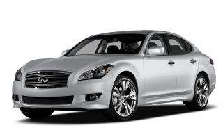 Автомобили infiniti — модельный ряд автомобилей инфинити