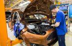 Как собирают двигатели ford в россии