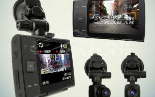 В чем преимущество видеорегистратора с выносной камерой