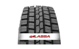 Шины lassa: доступное качество