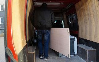Полезные советы по перевозке крупногабаритной мебели по киеву