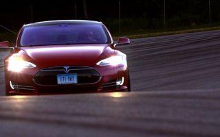 Ключевые преимущества автомобиля tesla model s