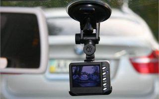 Как пользоваться видеорегистратором