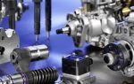 Ремонт топливной аппаратуры дизельных двигателей