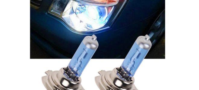 Faq про ксеноновые фары и лампы