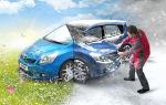 Как подготовить автомобиль к весне?