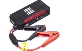 Как выбрать пуско зарядное устройство