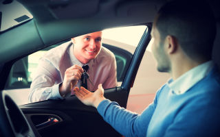 Выгодная аренда машин без водителя