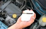 Проблемы с правильным давлением моторного масла – как справиться?