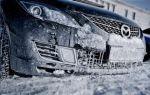 Стоит ли покупать подержанную машину зимой?