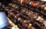 Почему двигатель использует масло?