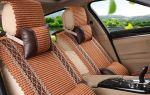 Авточехлы фирмы cantra: лучшее приобретение для вашего автомобиля
