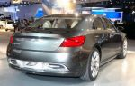 Chrysler 200c ev сoncept