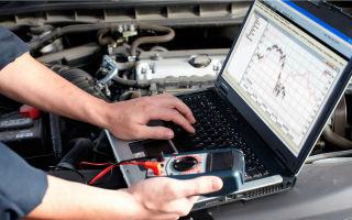 Основные факты и особенности компьютерной диагностики двигателя