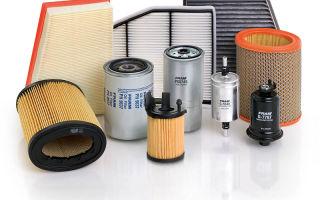 Назначение и виды воздушных фильтров для автомобиля