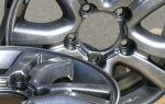 Рекомендации для автомобилистов по подбору краски для дисков