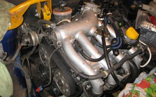 Двигатель ваз 2112 – способы доработки