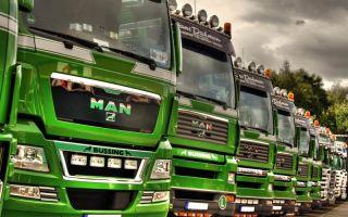 Покупка грузового автомобиля: как сделать правильный выбор