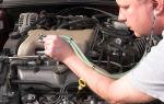 Что делать если двигатель машины отказывается запускаться?